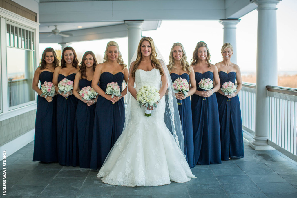 Crystal Ballroom Weddings at the Radisson Freehold in Central NJ 1