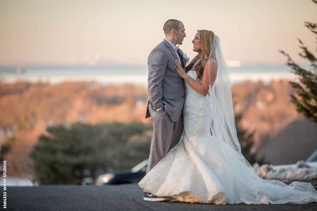 Crystal Ballroom Weddings at the Radisson Freehold in Central NJ 2