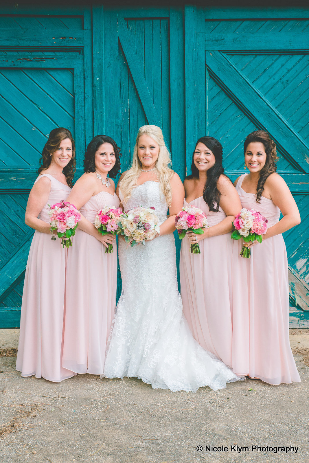 Four Rules for a New Jersey Summer Wedding | Crystal Ballroom ...