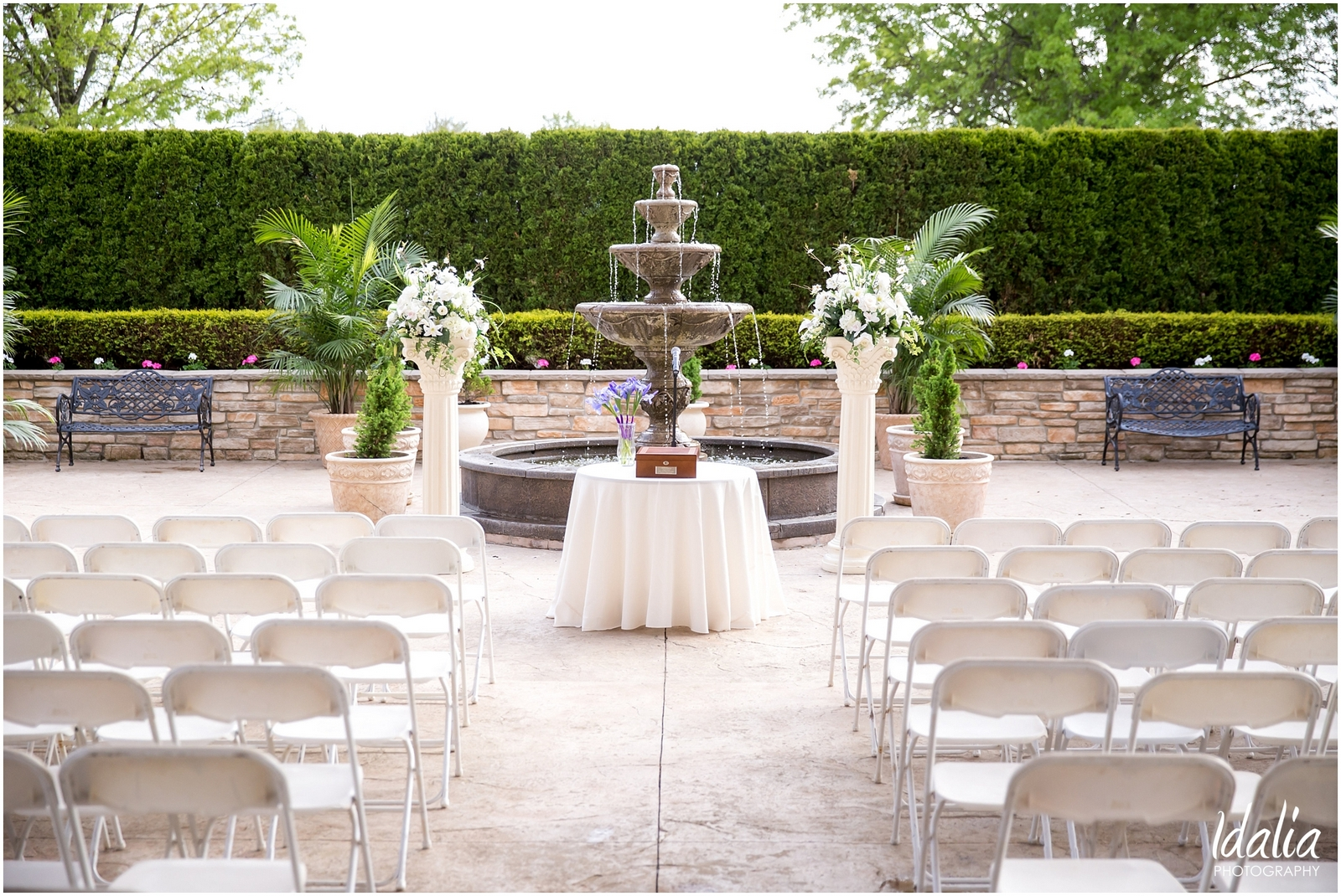 Planning Tips From Our NJ Wedding Venues Crystal