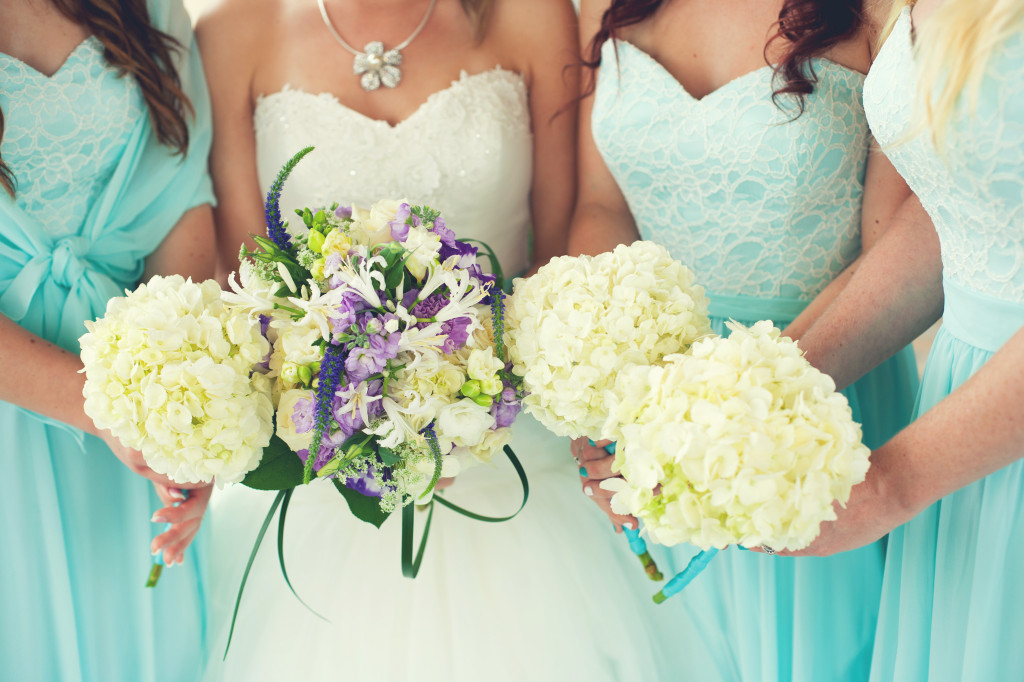 Spring Wedding Colors for Spring Weddings in Central NJ at the Crystal Ballroom of Freehold