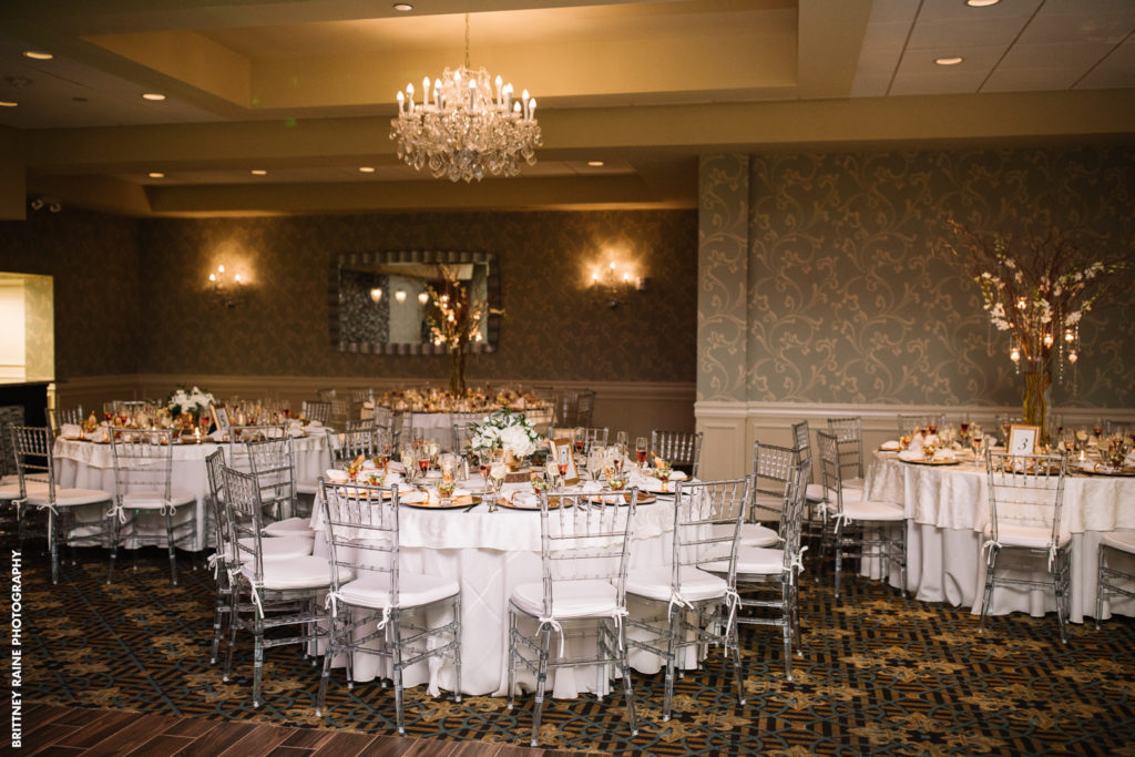Emerald Ballroom Reception