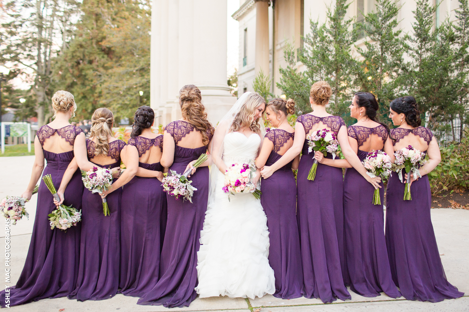 Great Bridesmaids Dresses For The