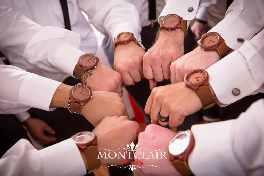 groomsmen watches